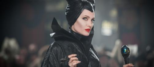 Angelina Jolie for Maleficent, Image Credit: Jorge Figueroa / Flickr