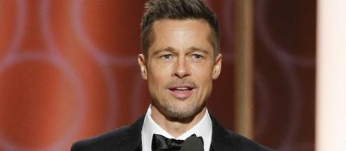 Brad Pitt, Image via YouTube/Entertainment Tonight