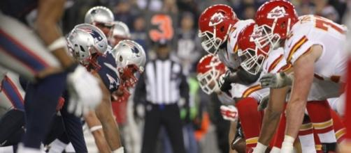 Chiefs at Patriots Point Spread: NFL Week 1 Odds, Prediction ... - sportsinteraction.com