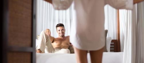 Coisas aleatórias que excitam os homens