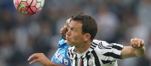 CONFIRMED: Lichsteiner out against Sevilla | IFD - italianfootballdaily.com