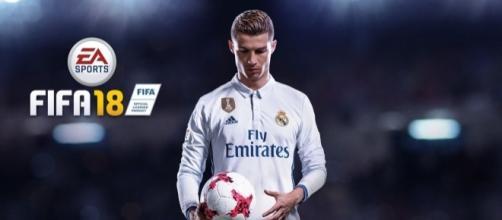 CR7 dévoile la note qu'il aimerait avoir dans FIFA 18