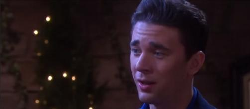 """Chad DiMera in """"Days of our Lives."""" [Image via YouTube/NBC]"""