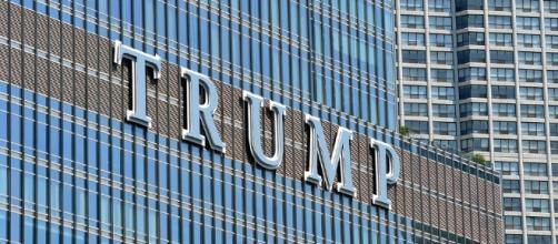 Donald Trump tower. Pixabay.com