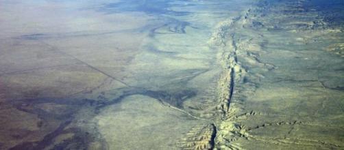 Falla de San Andrés podría producir terremoto con magnitud de 8.2 ... - laopinion.com