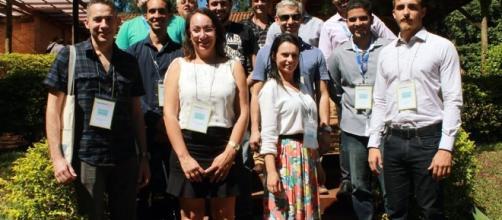 FCA Unicamp - Conferência internacional organizada por professor
