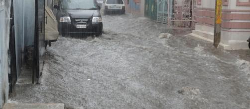 Flood, Water, Disaster - Image via Pixabay.