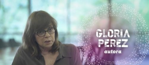 Glória Perez, autora de 'A Força Do Querer'