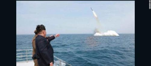 Posible lanzamiento del temido misil balístico intercontinental de Corea