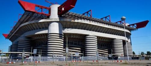 Inter e Milan, stadio San Siro - ciaoflorence.it