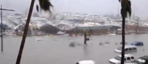 Irma, ouragan d'une intensité rare, balaie les Antilles