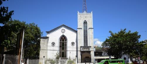 Jaro Evangelical Church by Constantine Agustin/Flickr