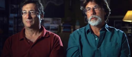 Lagina Brothers are highly expected in 'The Curse of Oak Island' Season 5 (Image Credit: History/YouTube)