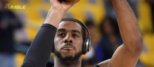 LaMarcus Aldridge sticking with the Spurs? - the Fumble/ Youtube