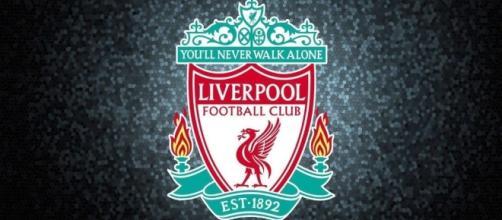 Logo du club de Liverpool - Football