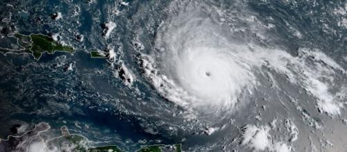 L'ouragan Irma dévaste des Caraïbes