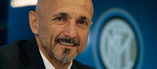Luciano Spalletti pensa alla formazione dell'Inter contro la Spal