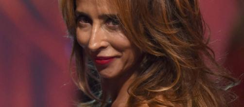 María Patiño de Sálvame se mete a actriz.