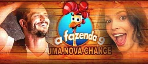 Mayla Araújo e Marcos Harter estão cotados para 'A Fazenda'