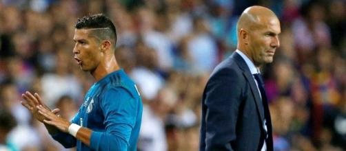 Real Madrid : Une recrue voulue par Ronaldo mais refusée par Zidane !
