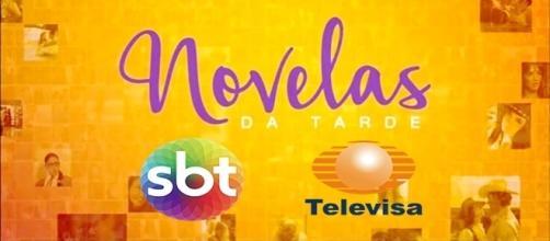 SBT já escala 3 novelas mexicanas