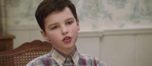 Serie tv del 2018: Young Sheldon