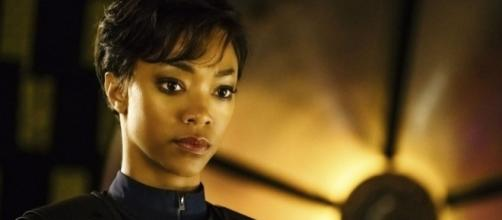 Star Trek: Discovery: Michael Burnham's connection to Spock and ... - mashable.com