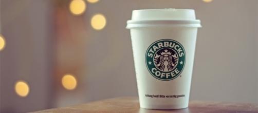 Starbucks drink, Image Credit: rekre89 / Flickr