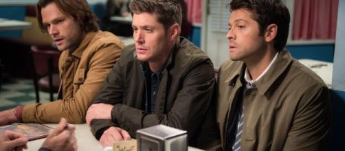 SUPERNATURAL Recap: All the Dean You Could Want | Nerdist - nerdist.com