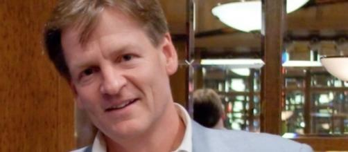 """The Big Short"" and ""Flash Boys"" author Michael Lewis. Photo: Justin Hoch/Creative Commons"