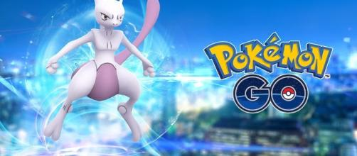 The exclusive Raid Battle invites are for the worldwide launch of Mewtwo. (Via YouTube)