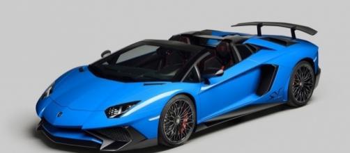 The Lamborghini Aventador LP 750-4 Roadster Steals the Show at ... - robbreport.com