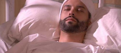 Una Vita anticipazioni: grave incidente per Felipe, Adela e Simon presto sposi