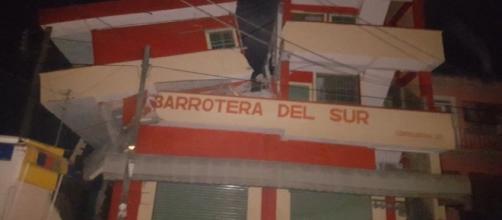 Violentissima scossa di terremoto in Messico, magnitudo 8: allerta ... - sardegnaoggi.it