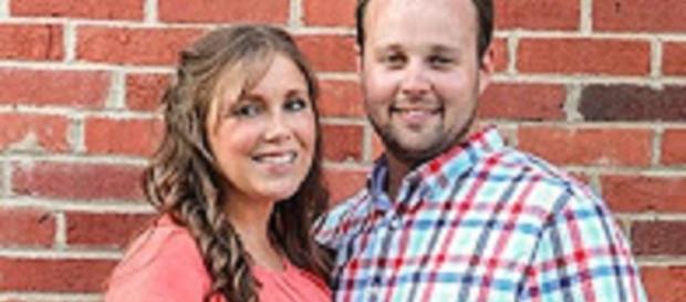 Anna Duggar slams Joy-Anna Duggar's husband Austin Forsyth. Source Youtube TLC