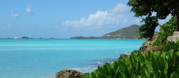 Antigua And Barbuda - Image via Pixabay