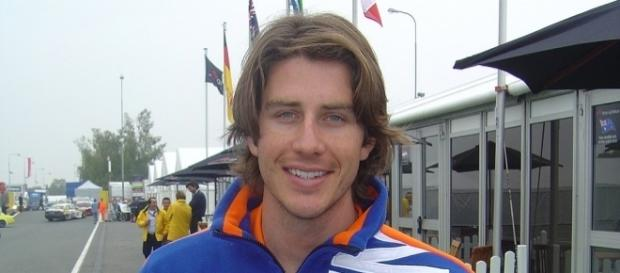Arie Luyendyk Jr. - Lutz H via Wikimedia Commons