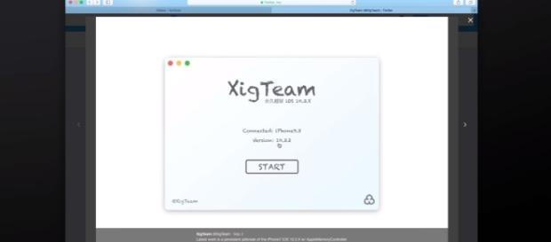 Can XigTeam create the jailbreak tool for iOS 10.3.x? (via YouTube - iDeviceMovies)