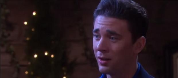 "Chad DiMera in ""Days of our Lives."" [Image via YouTube/NBC]"