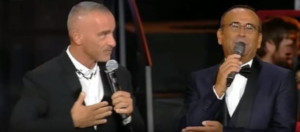 """Eros Ramazzotti ospitato a """"Un'emozione senza fine"""" per ricordare Pavarotti"""