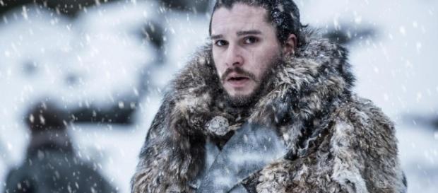 Game Of Thrones director confirms Kit Harrington's Jon Snow WILL ... - thesun.co.uk