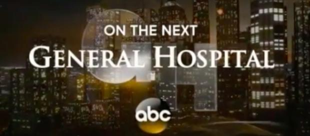 """General Hospital"" spoilers - Image Credit: General Hospital Preview/YouTube"