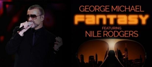 George Michael: Fantasy , il nuovo singolo remix