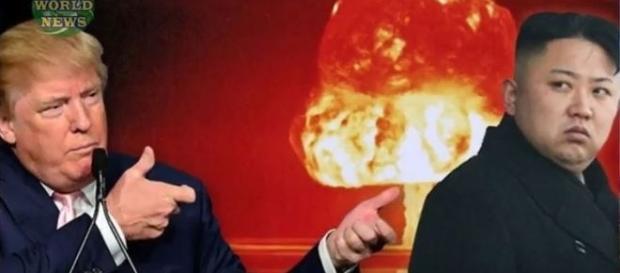 Governo Trump acredita que ditador norte-coreano lançará novo míssil em breve