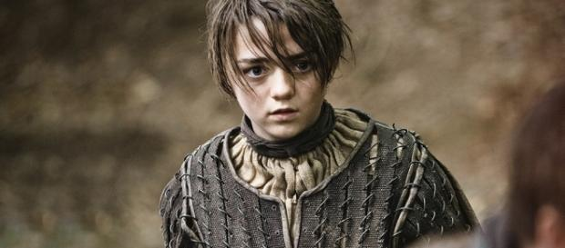 In Game of Thrones' season 7 premiere, the Stark sisters are back ... - theverge.com