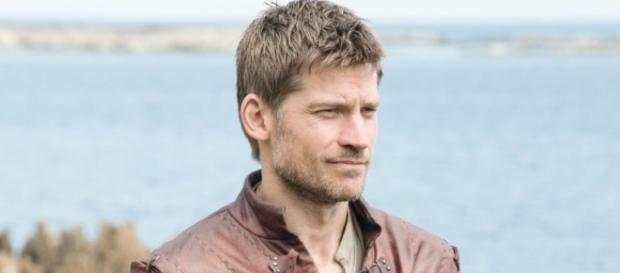 Jamie Lannister del Trono di Spade