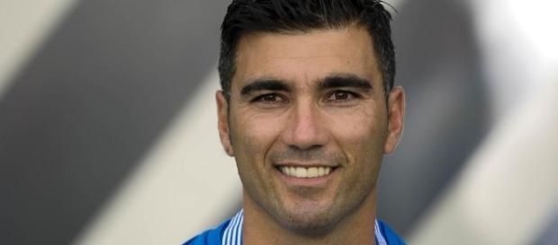 José Antonio Reyes, actualmente sin equipo desde el pasado 30 de Junio.