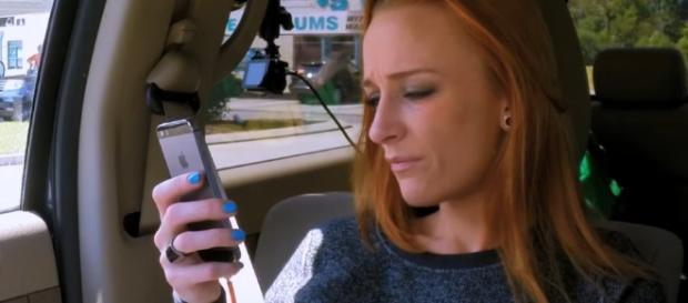 Maci Bookout / MTV YouTube Channel