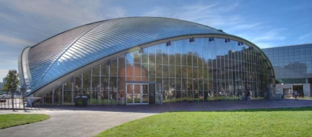 Massachusetts Institute of Technology via Wikimedia Commons