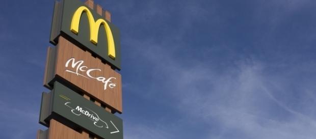 McDonald's McCafe line, Image Credit: andreas160578 / Pixabay